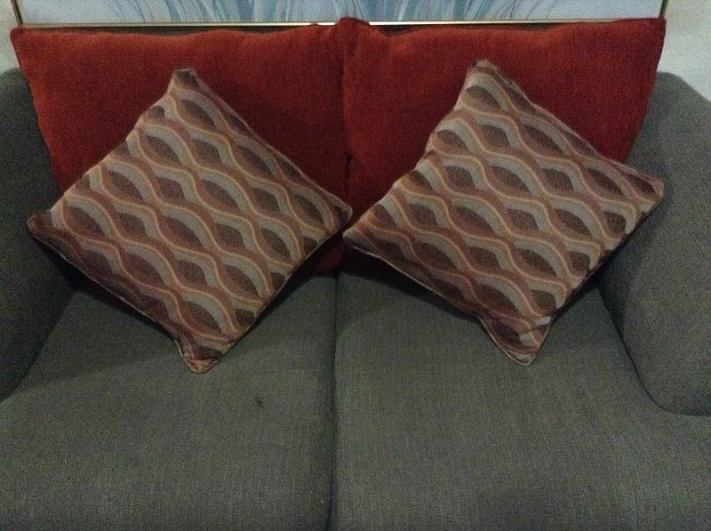 Tapizado de muebles gela decoracion for Tapizado de muebles